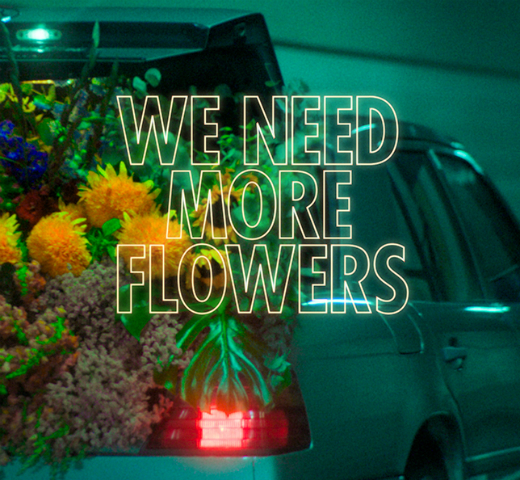 Fine results from We Need More Flowers campaign
