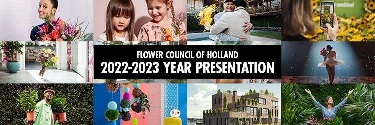 Watch our Year Presentation 2022-2023