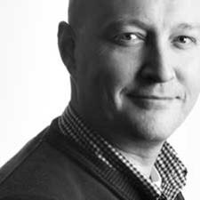 Andre de Waard, online marketer / media specialist