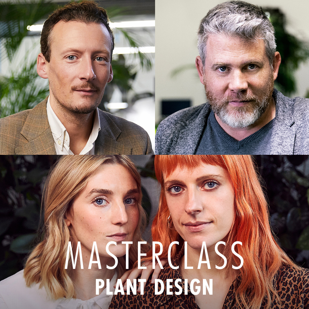 Plant Design Masterclasses