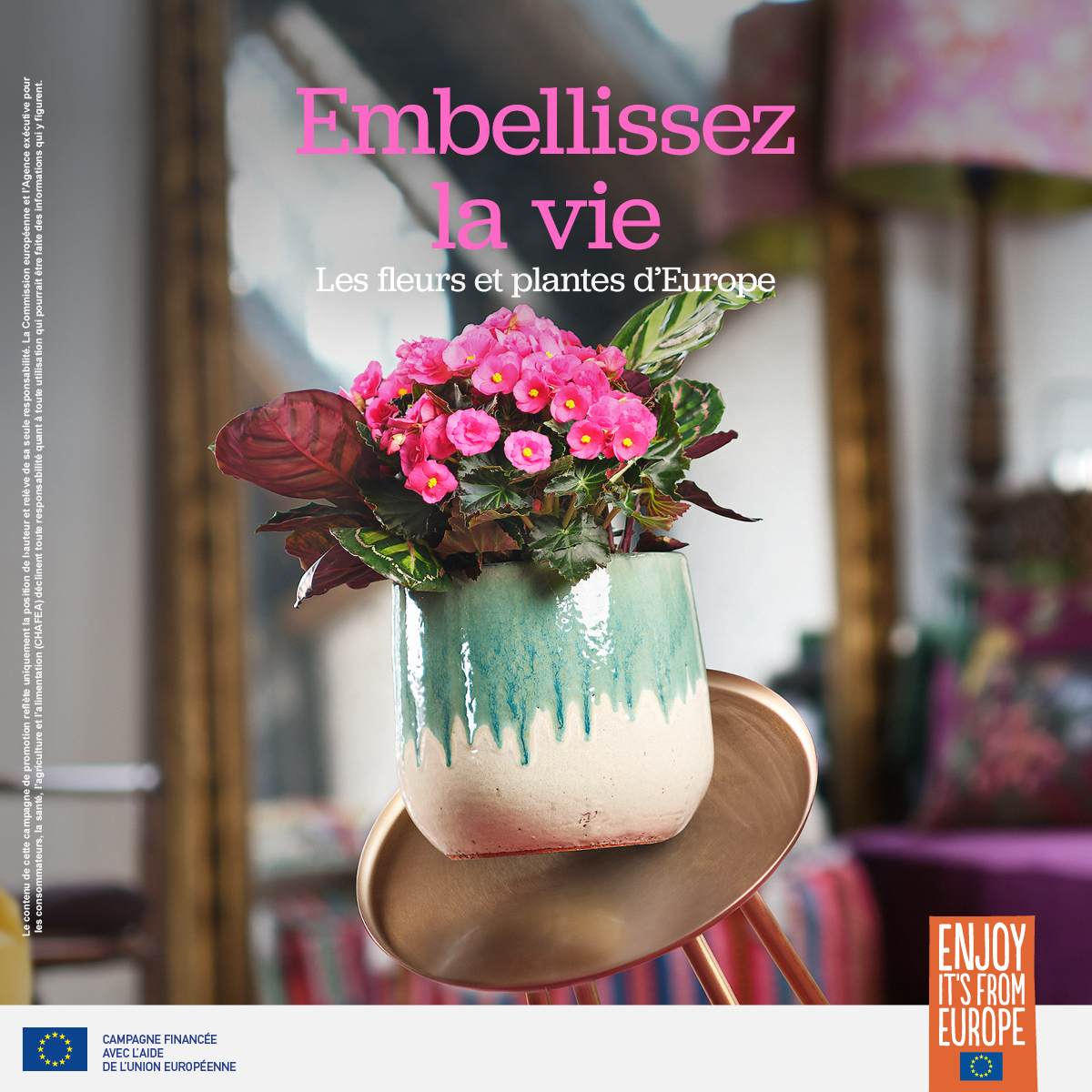 New promotional campaign for European flowers and plants-2
