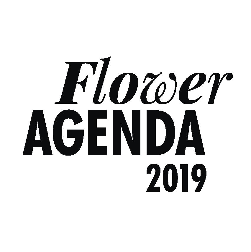 Flower Agenda 2019