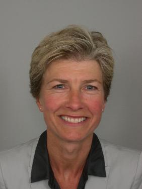Claudia Hölzel nieuw bestuurslid Bloemenbureau Holland