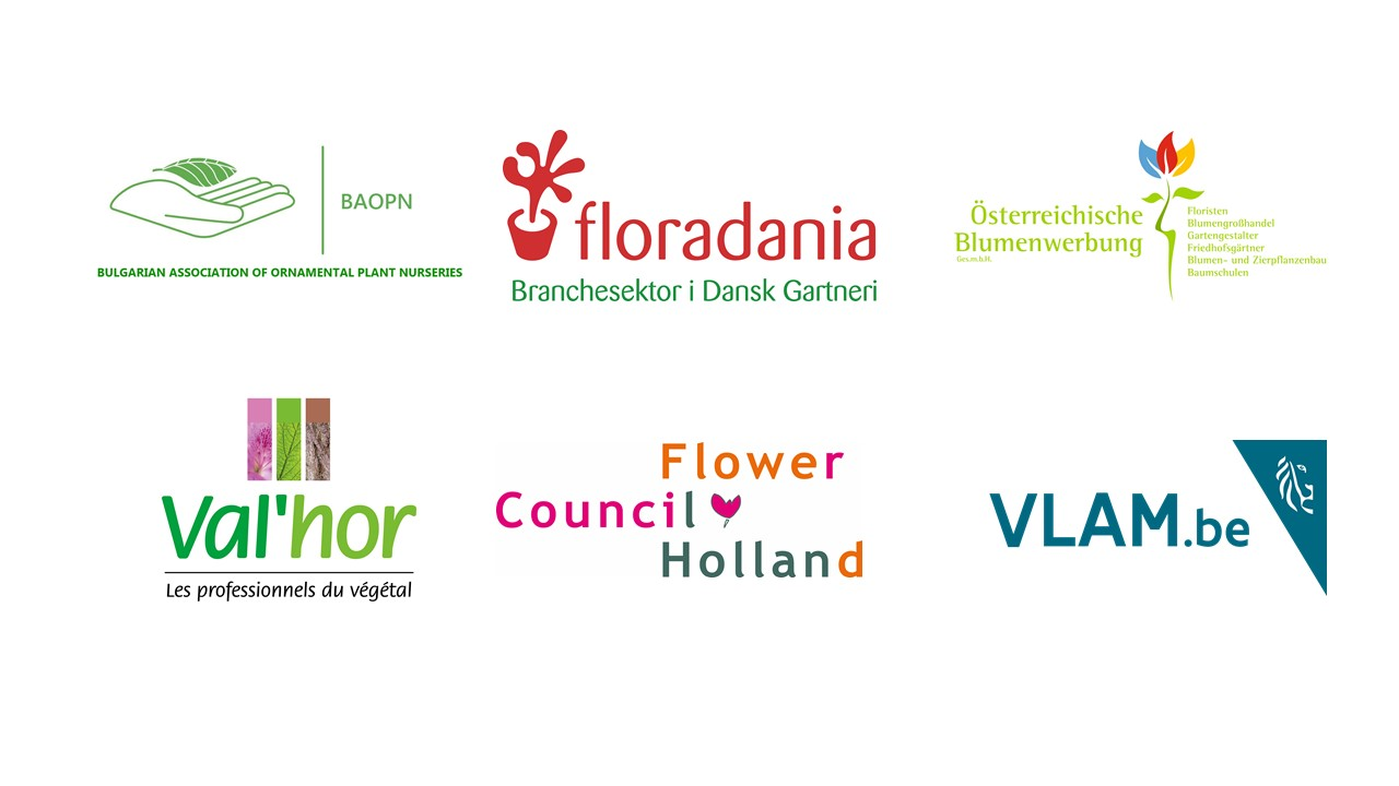 EU funding granted for pan-European floricultural promotion campaign