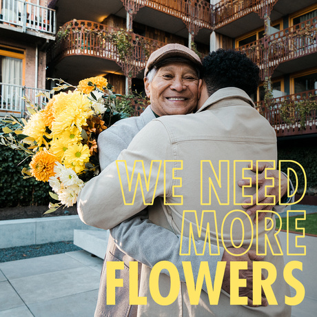 Evaluation: We Need More Flowers