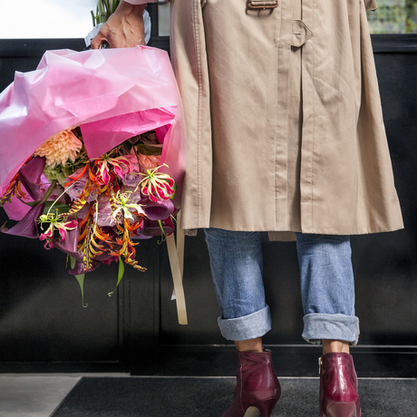 Generic promotion of flowers and plants leads to substantial boost in sales