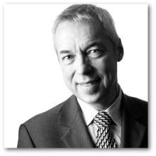 Ron Jeronimus, Marketing Manager France
