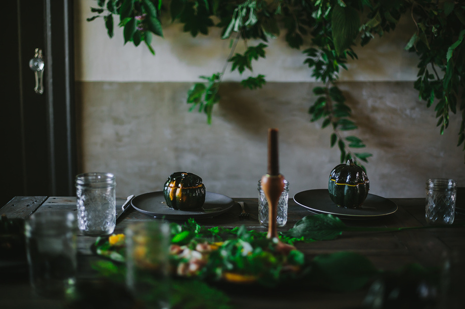 the Gathering_Eva Kosmas Flores voor The Green Gallery issue 2