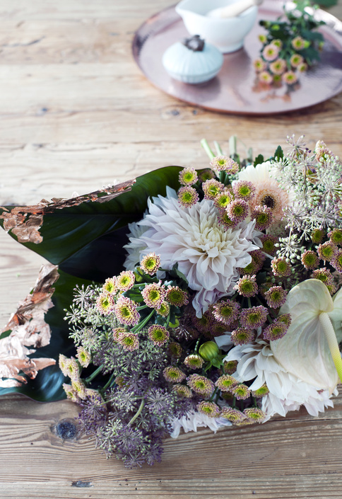 Floweragenda 2015 Chrysanthemum