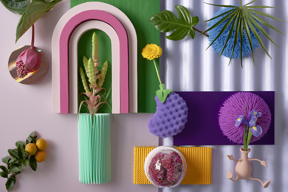 The Trend Collection Spring/Summer 2021 | Moodboard