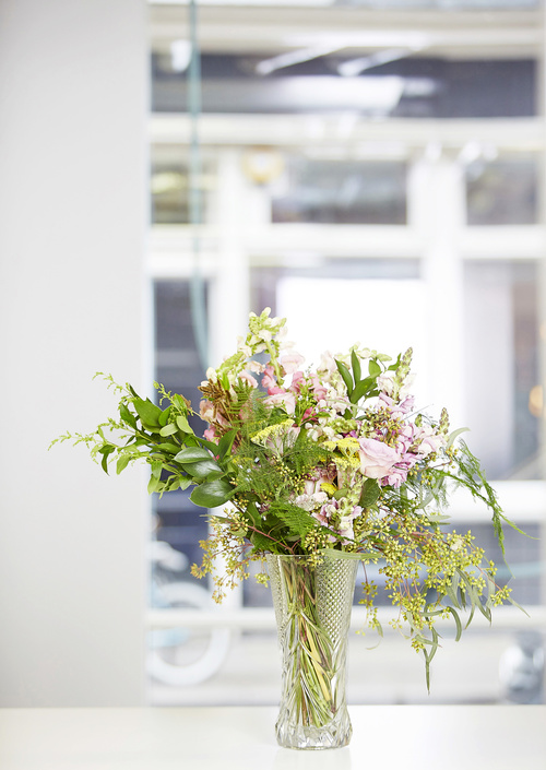 Hayfever-busting Bouquet