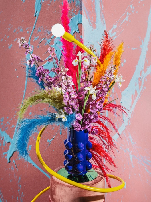 The Trend Collection Spring/Summer 2021 | Bouquet