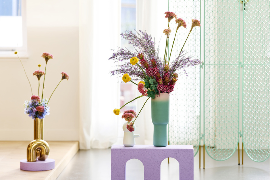 The Trend Collection Spring/Summer | Celosia
