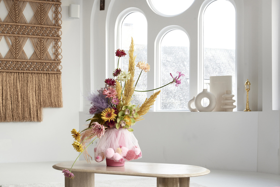 The Trend Collection Spring/Summer 2021 | Gerbera