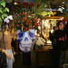 Día de los Muertos (opnieuw) hartelijk welkom geheten in Duitsland en Frankrijk