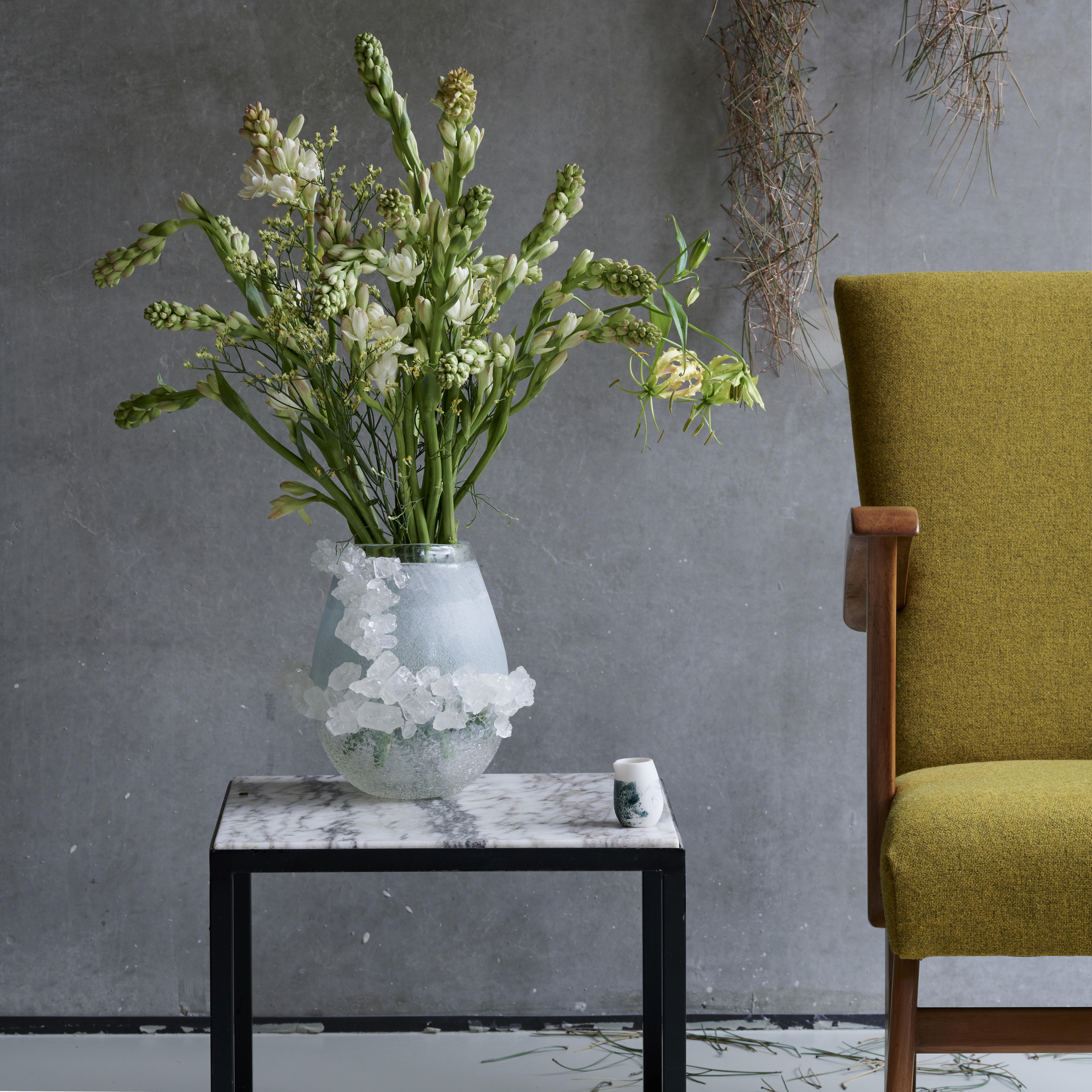 De Trend Collectie herfst/winter 2021   Bloemen