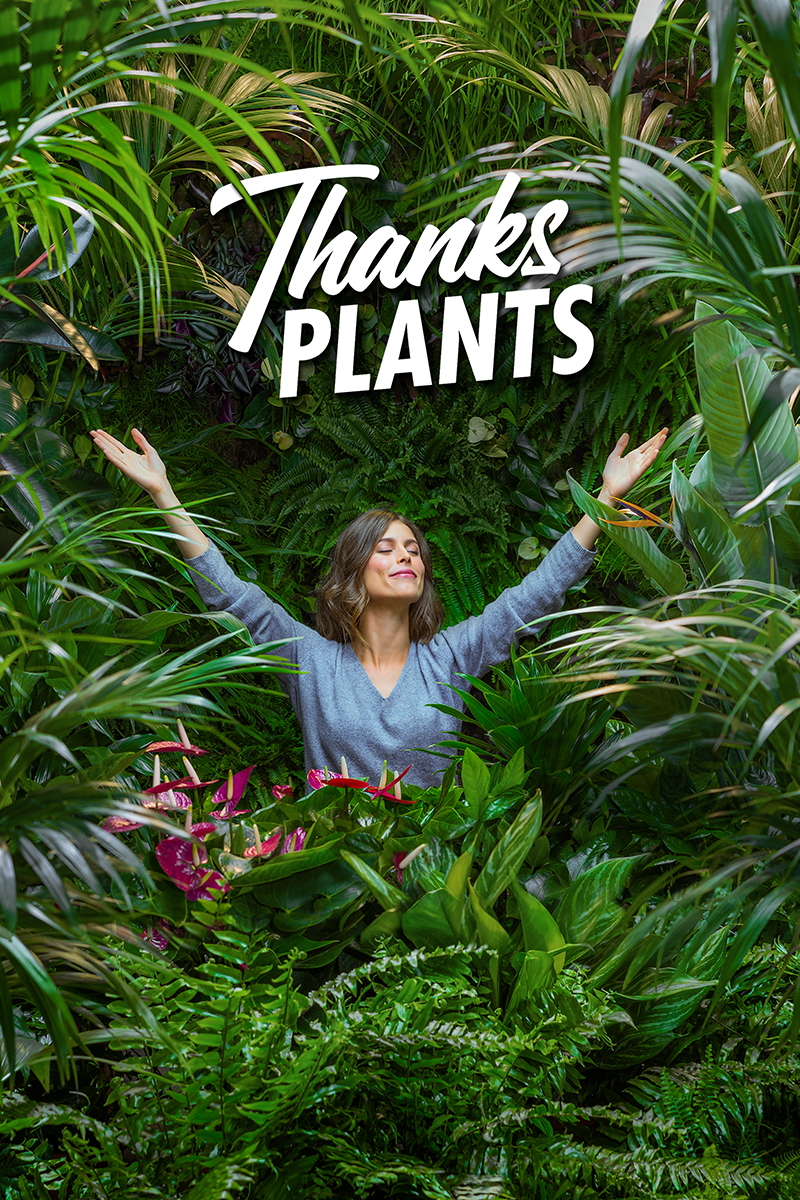 Thanks Plants 2020